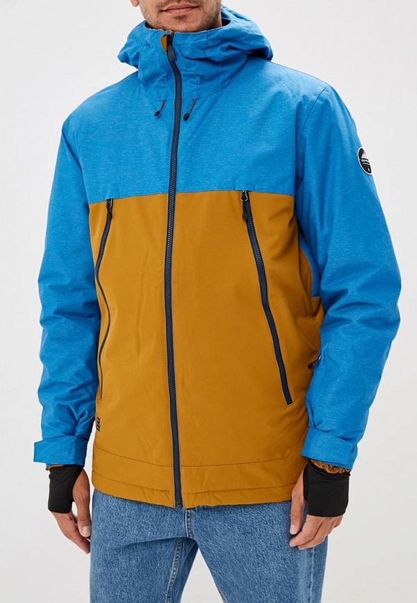 Куртка сноубордическая Quiksilver Quiksilver QU192EMCFGQ2 цена