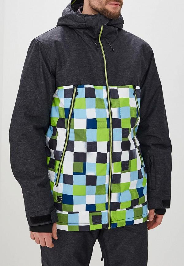 купить Куртка горнолыжная Quiksilver Quiksilver QU192EMCFGQ3 по цене 15110 рублей