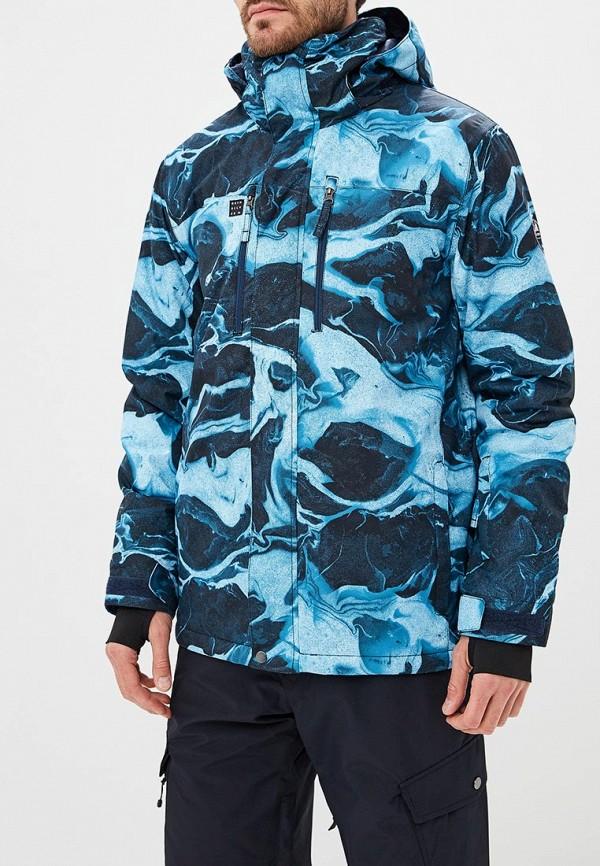 Куртка сноубордическая Quiksilver Quiksilver QU192EMCFGR1 цена