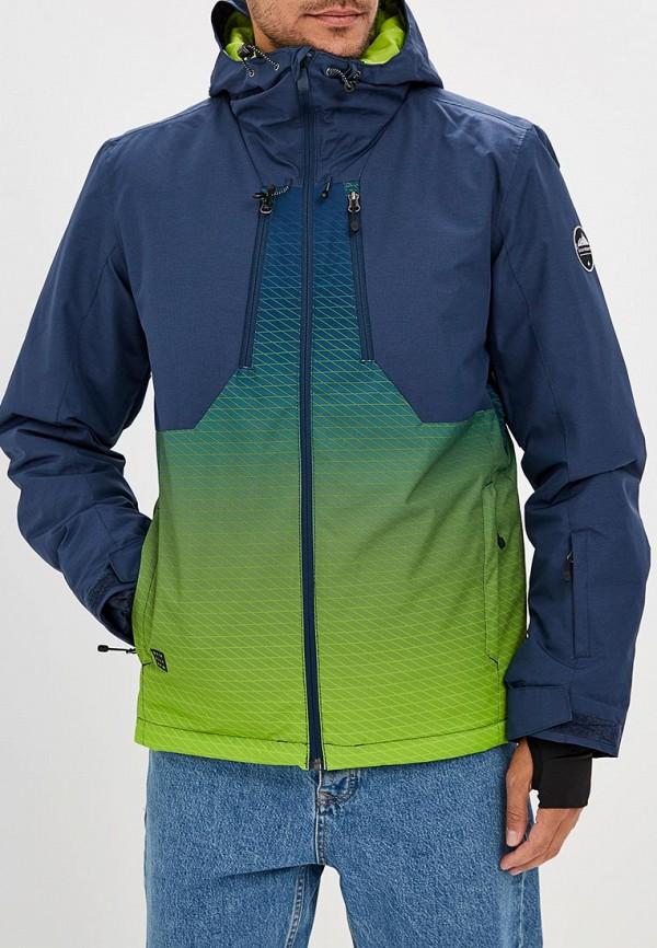Куртка сноубордическая Quiksilver Quiksilver QU192EMCFGS2 цена