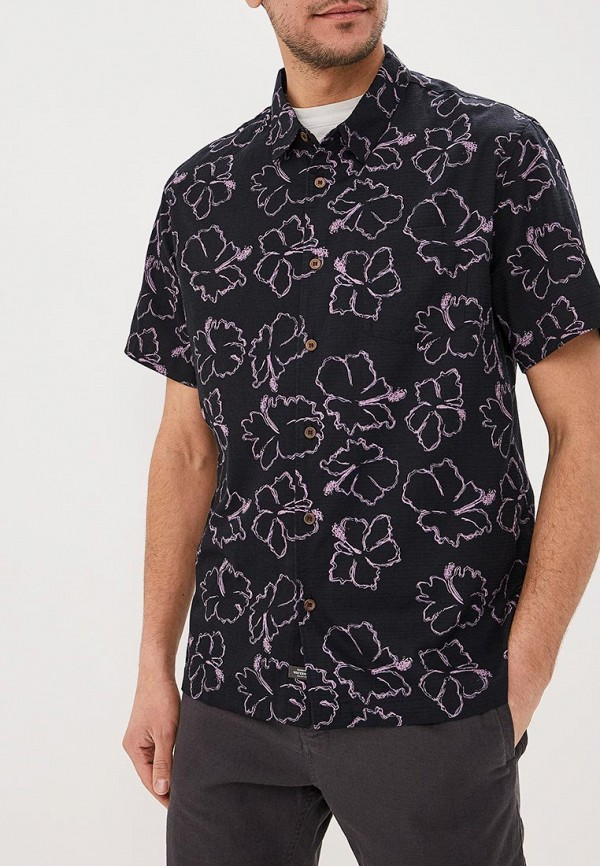 Рубашка Quiksilver Quiksilver QU192EMEDHH3 quiksilver сорочка