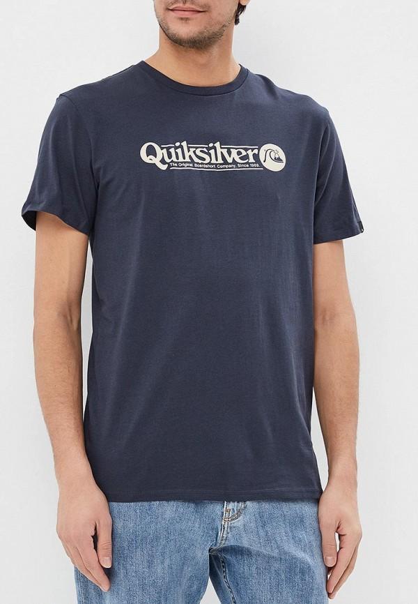 Футболка Quiksilver Quiksilver QU192EMEDHO6