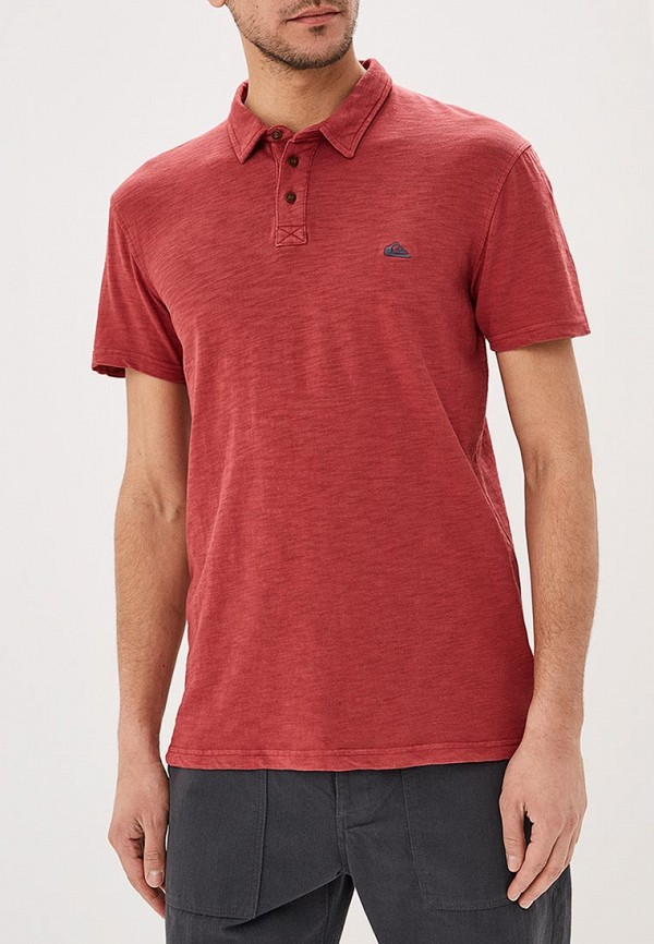 Поло Quiksilver Quiksilver QU192EMEDHP4 поло quiksilver футболка поло stripe polo msp page 3