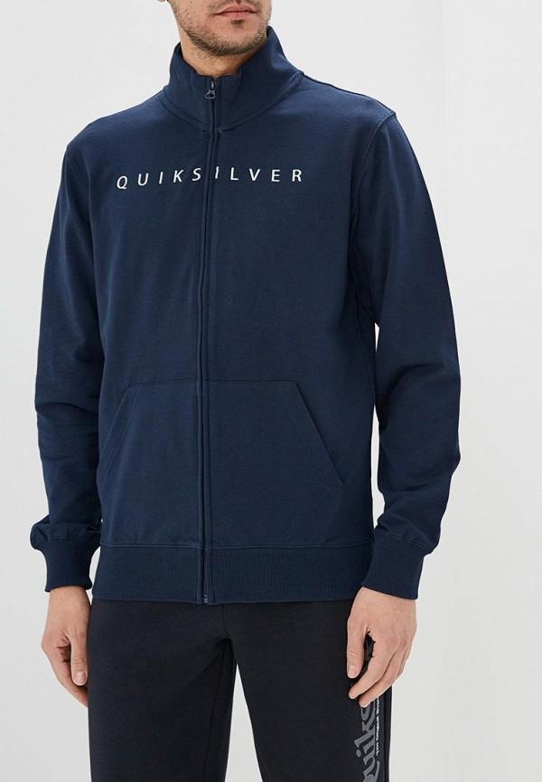 Худи Quiksilver Quiksilver QU192EMEDHW9 поло quiksilver quiksilver qu192emcgtp4