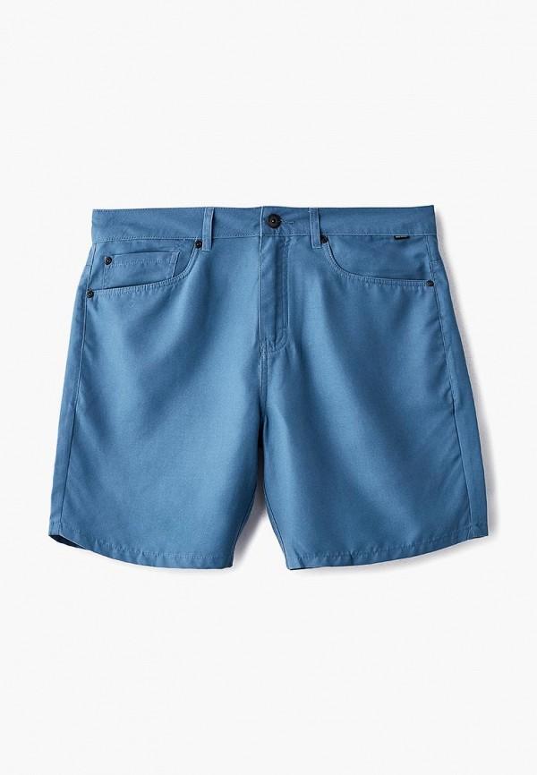 Шорты для плавания Quiksilver Quiksilver QU192EMEGTW3 шорты для мальчиков quiksilver eqbws03028 возраст 8 лет цвет byj0 navy blazer