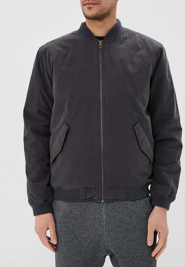 Куртка утепленная Quiksilver Quiksilver QU192EMEGTZ1 полотенце quiksilver freshness safety yellow