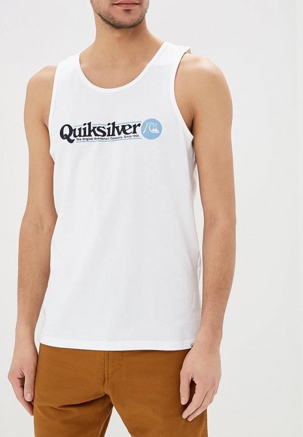 Майка Quiksilver Quiksilver QU192EMEGUC8 полотенце quiksilver freshness safety yellow