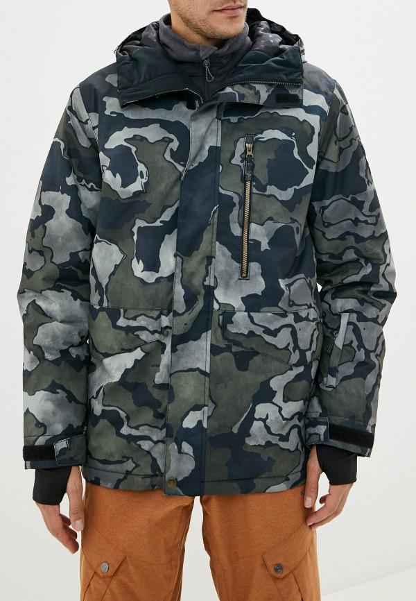 купить Куртка горнолыжная Quiksilver Quiksilver QU192EMFZOZ4 онлайн