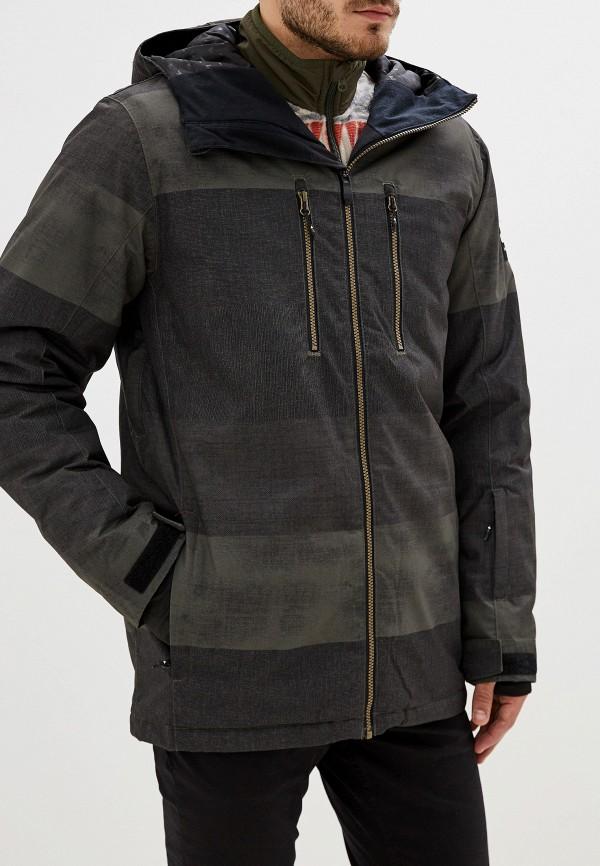 купить Куртка горнолыжная Quiksilver Quiksilver QU192EMFZPB4 онлайн