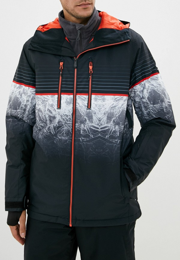 купить Куртка горнолыжная Quiksilver Quiksilver QU192EMFZPB5 онлайн