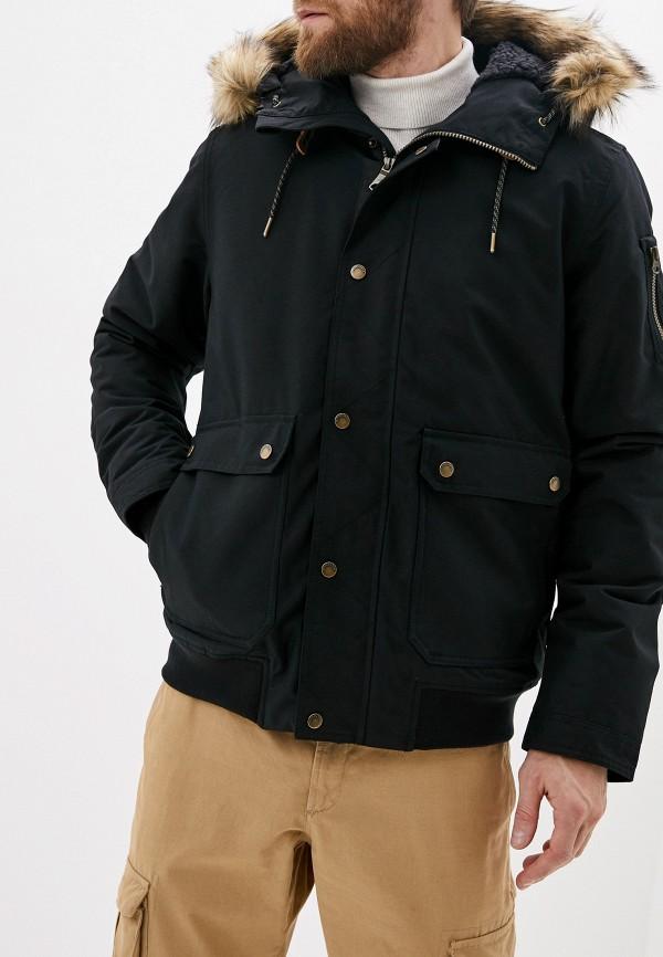 Куртка утепленная Quiksilver Quiksilver QU192EMFZPB9 цена