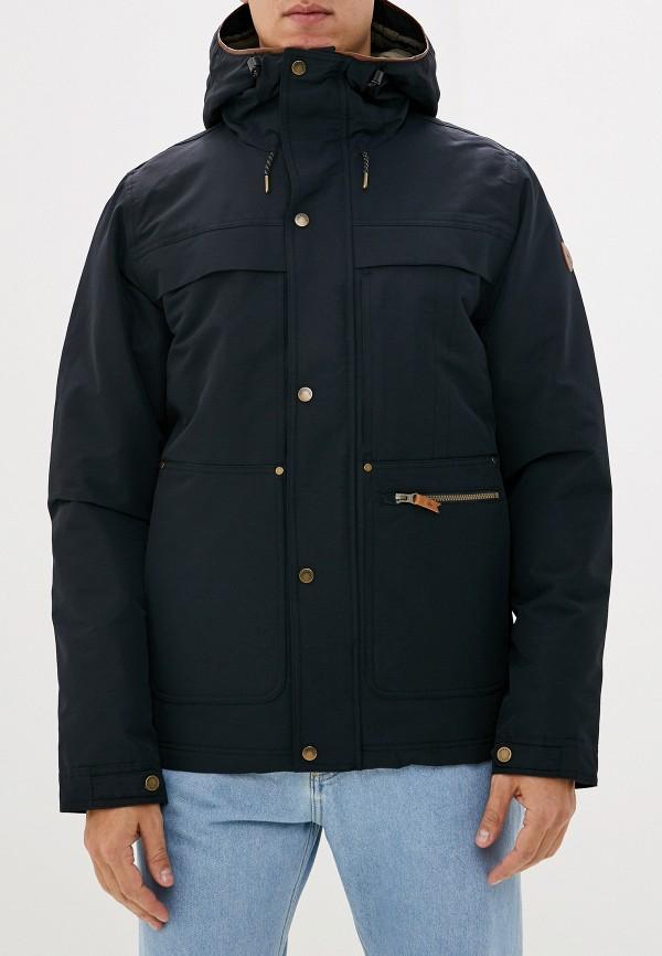 Куртка утепленная Quiksilver Quiksilver QU192EMFZPC0
