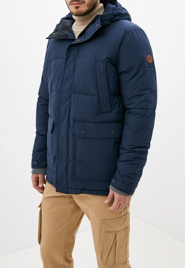 Куртка утепленная Quiksilver Quiksilver QU192EMFZPC4