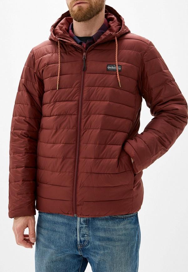 Куртка утепленная Quiksilver Quiksilver QU192EMFZPD4 цена