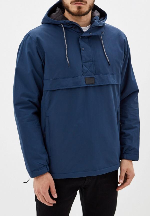 Куртка утепленная Quiksilver Quiksilver QU192EMFZPD5 цена