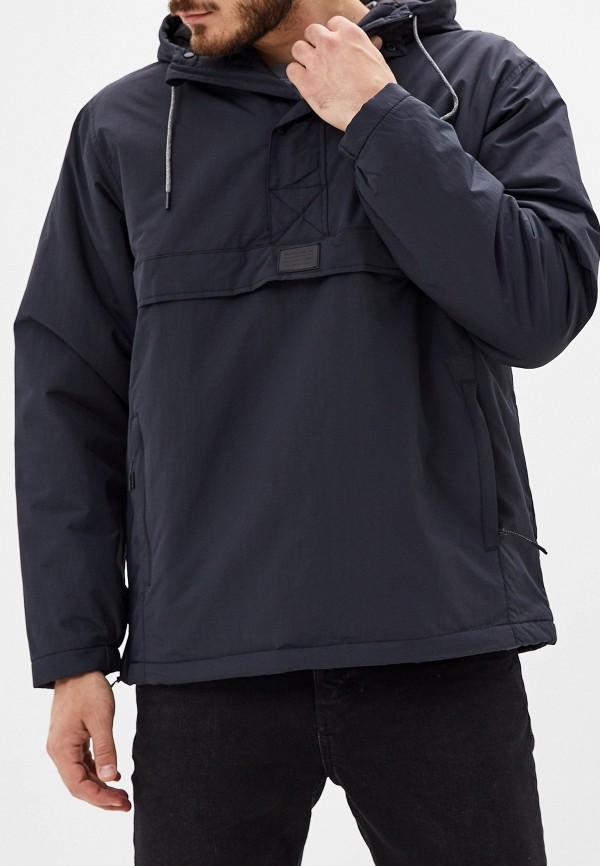 цена Куртка утепленная Quiksilver Quiksilver QU192EMFZPD6 онлайн в 2017 году