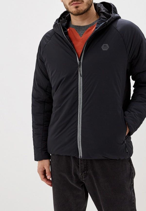 цена Куртка утепленная Quiksilver Quiksilver QU192EMFZPE7 онлайн в 2017 году