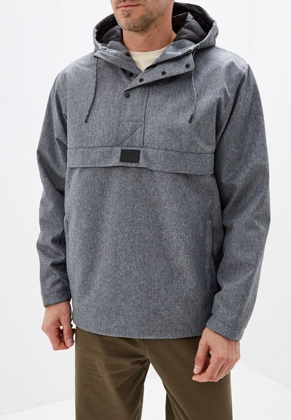 Куртка утепленная Quiksilver Quiksilver QU192EMFZPE8 цена