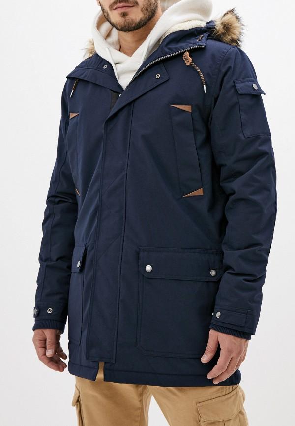 Куртка утепленная Quiksilver Quiksilver QU192EMFZPG2 цена