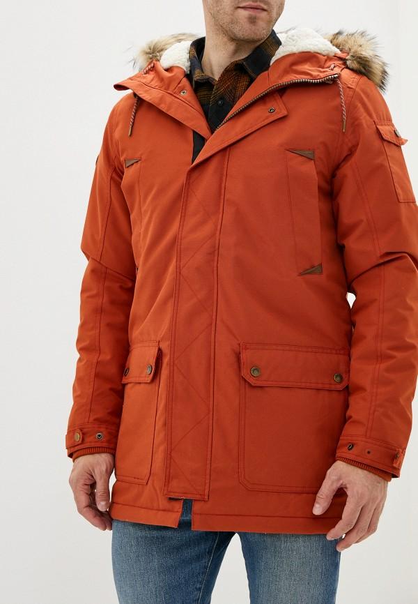 купить Куртка утепленная Quiksilver Quiksilver QU192EMFZPG5 дешево