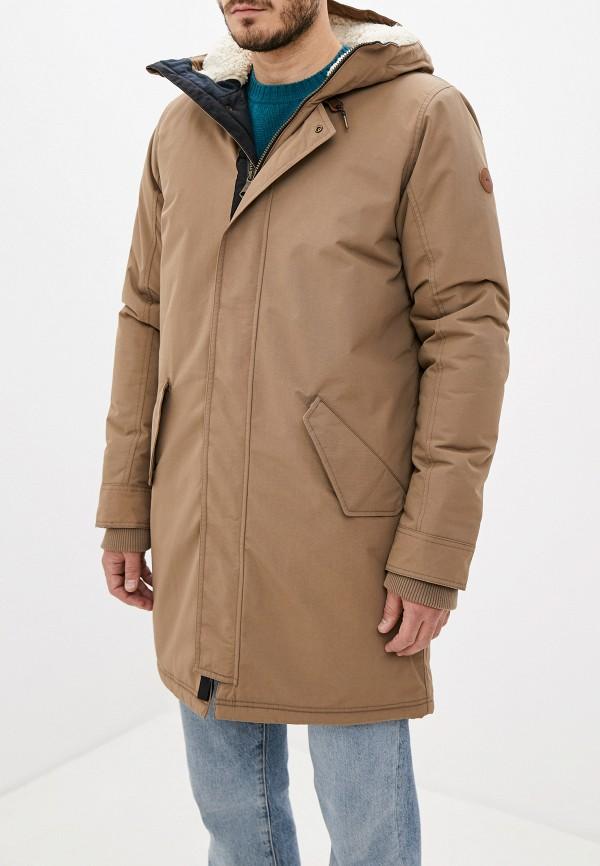 купить Куртка утепленная Quiksilver Quiksilver QU192EMFZPG7 дешево
