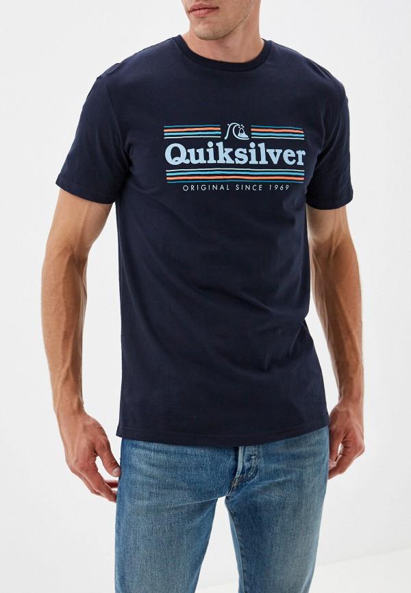Футболка Quiksilver Quiksilver QU192EMFZPP2