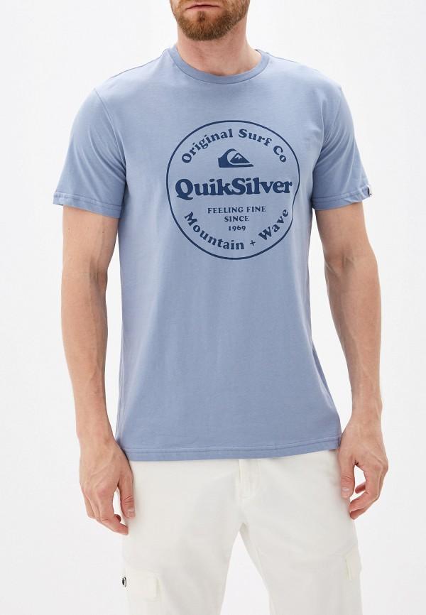 Футболка Quiksilver Quiksilver QU192EMGCJI1