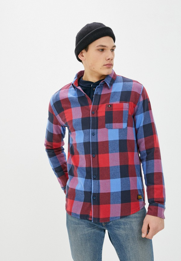 Рубашка Jack Wolfskin Jack Wolfskin