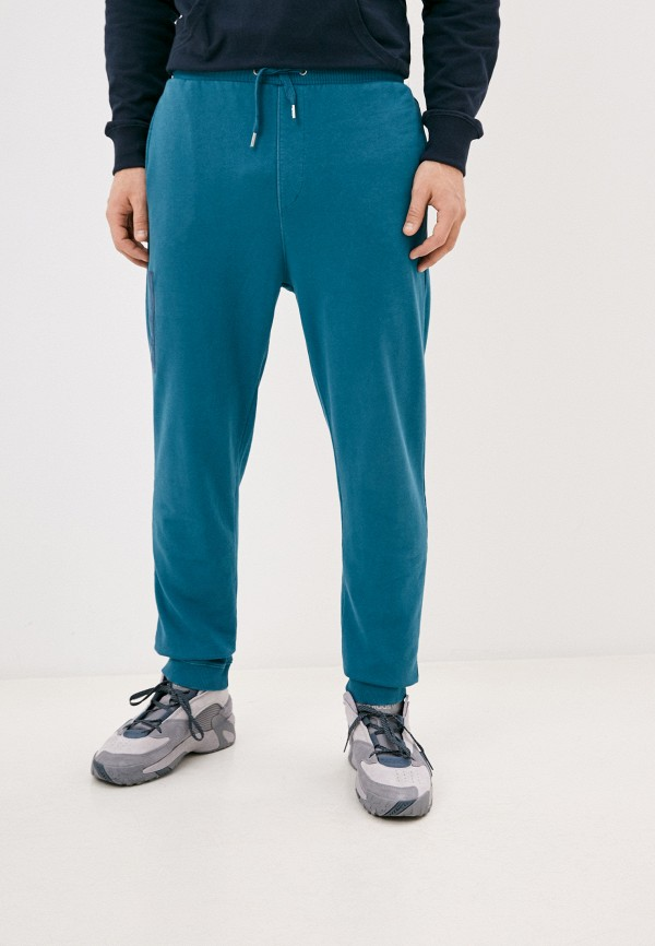 мужские спортивные брюки quiksilver, синие