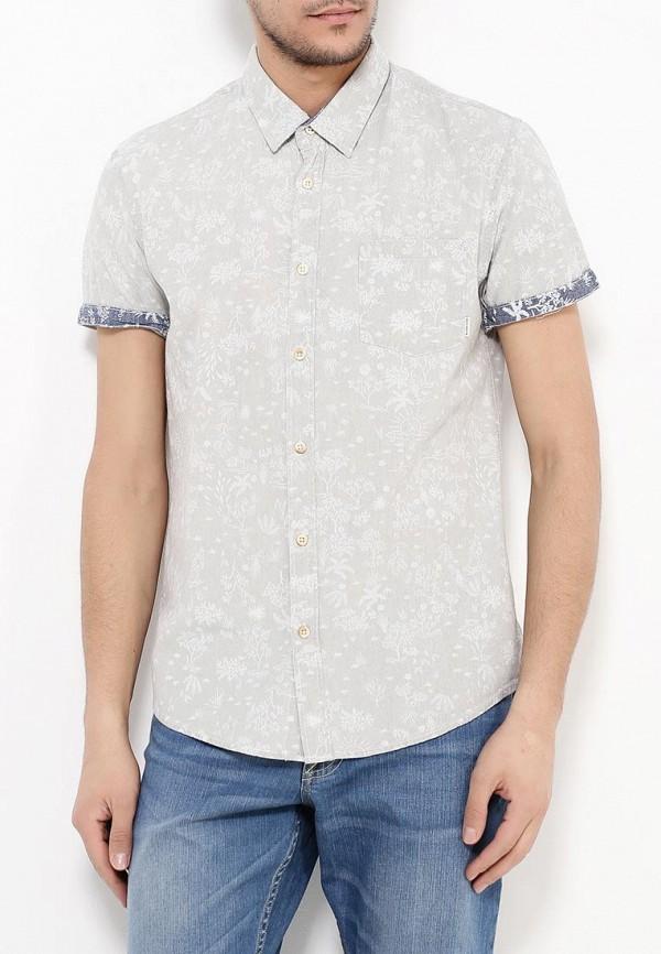 Рубашка Quiksilver Quiksilver QU192EMPVD78 одежда quiksilver отзывы
