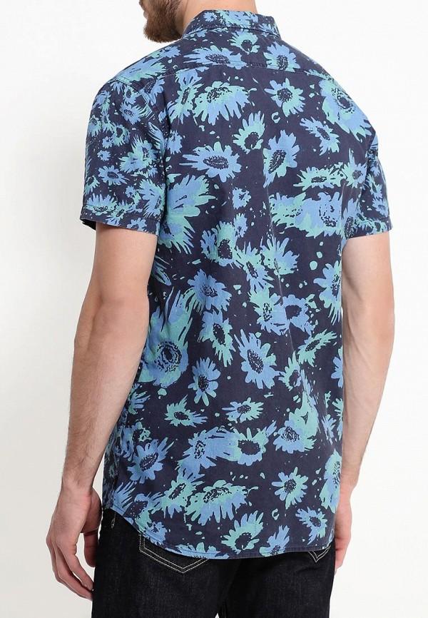 Купить Рубашка Quiksilver, qu192empvd86, синий, Осень-зима 2018/2019