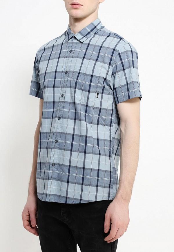Рубашка Quiksilver Quiksilver QU192EMPVD92 цены онлайн
