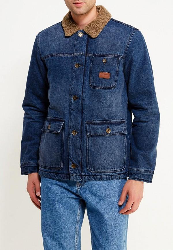 Куртка джинсовая Quiksilver Quiksilver QU192EMVOC59