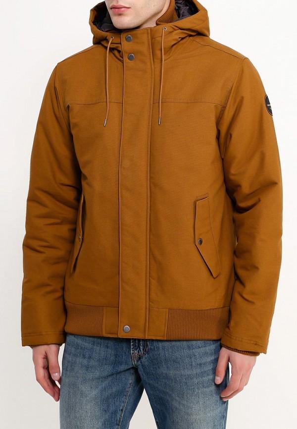 Куртка утепленная Quiksilver Quiksilver QU192EMVOD06