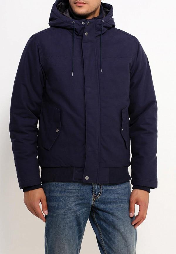 Куртка утепленная Quiksilver Quiksilver QU192EMVOD28 цена