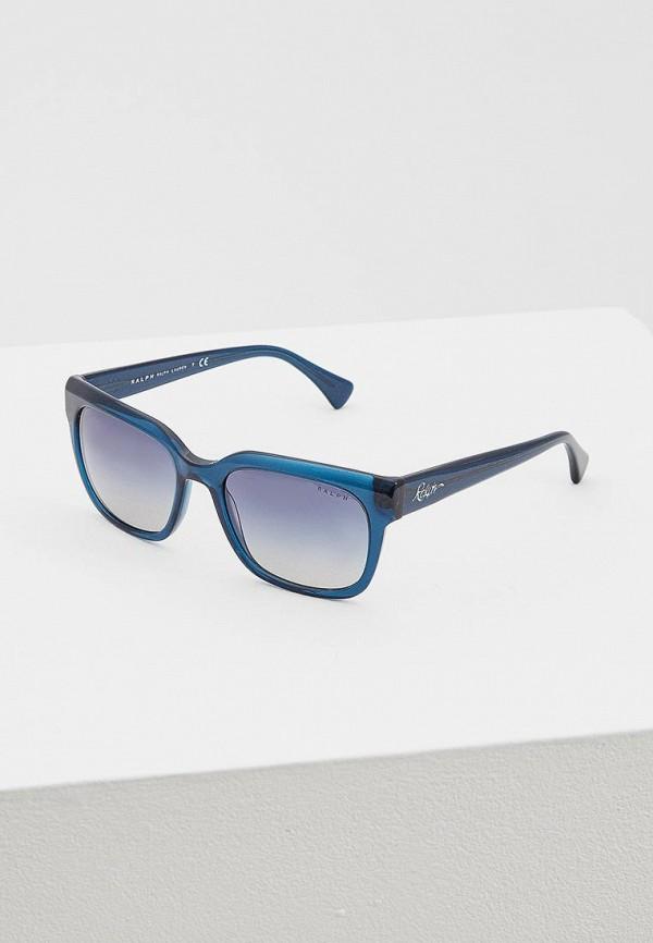 Очки солнцезащитные Ralph Ralph Lauren Ralph Ralph Lauren RA002DWATBH4 очки солнцезащитные ralph lauren очки вайфареры
