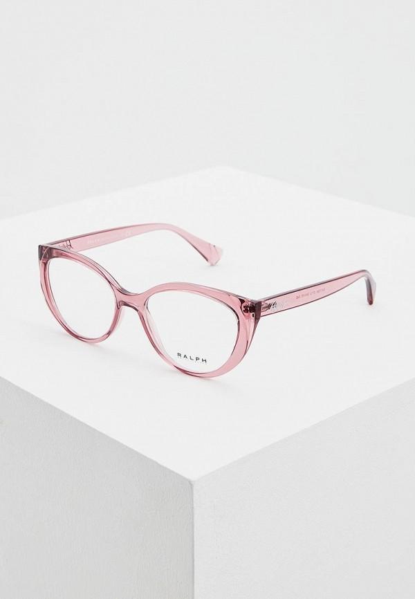 Купить Оправа Ralph Ralph Lauren, RA7096 5713, ra002dwbznp7, розовый, Осень-зима 2018/2019