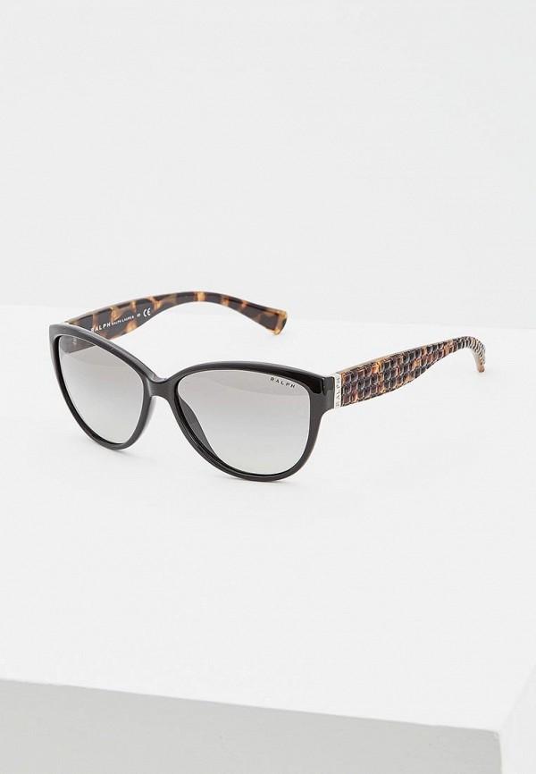 Круглые и овальные очки Ralph Ralph Lauren
