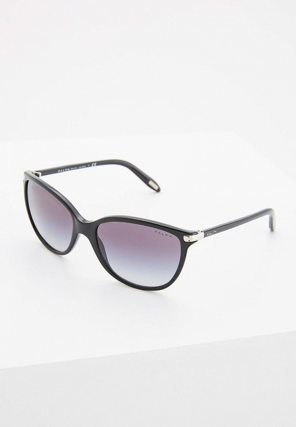 Очки солнцезащитные Ralph Ralph Lauren Ralph Ralph Lauren RA002DWDPX64 очки солнцезащитные ralph lauren очки солнцезащитные