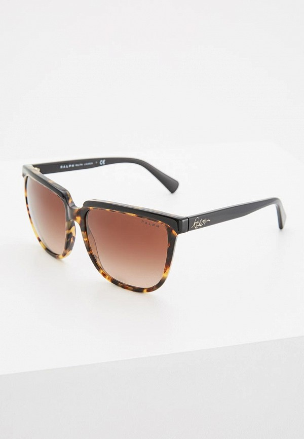Очки солнцезащитные Ralph Ralph Lauren Ralph Ralph Lauren RA002DWOTB31 очки солнцезащитные ralph lauren очки вайфареры