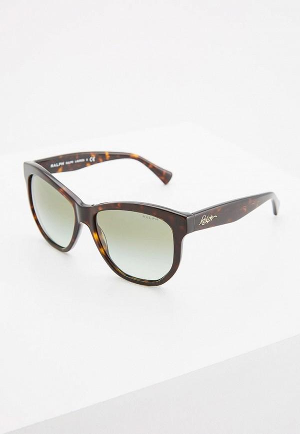 Очки солнцезащитные Ralph Ralph Lauren Ralph Ralph Lauren RA002DWOTB53 ralph lauren очки солнцезащитные ralph lauren 0rl7045kq 92633158