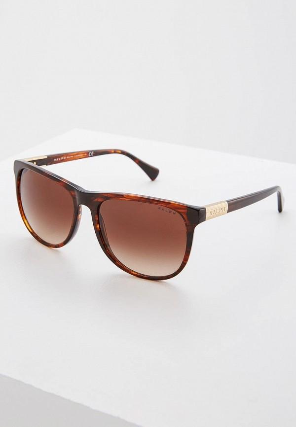 Очки солнцезащитные Ralph Ralph Lauren Ralph Ralph Lauren RA002DWQBZ34 очки солнцезащитные ralph lauren очки вайфареры