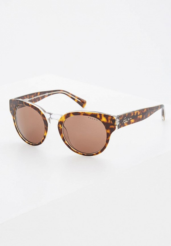 Очки солнцезащитные Ralph Ralph Lauren Ralph Ralph Lauren RA002DWQBZ53 очки солнцезащитные ralph lauren очки вайфареры