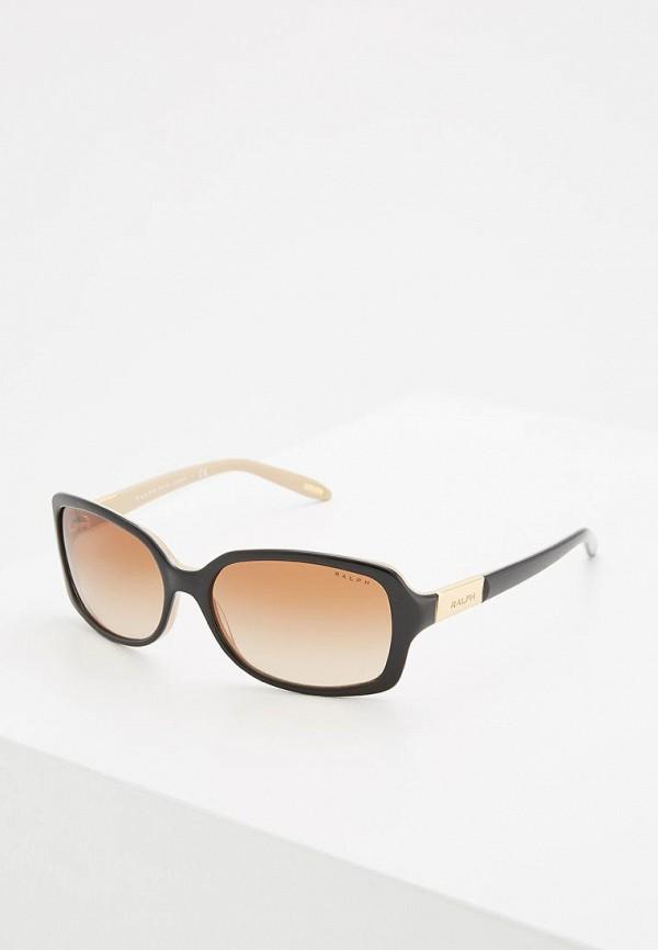 Очки солнцезащитные Ralph Ralph Lauren Ralph Ralph Lauren RA002DWZBV62 очки солнцезащитные ralph ralph lauren ralph ralph lauren ra002dwzkb47
