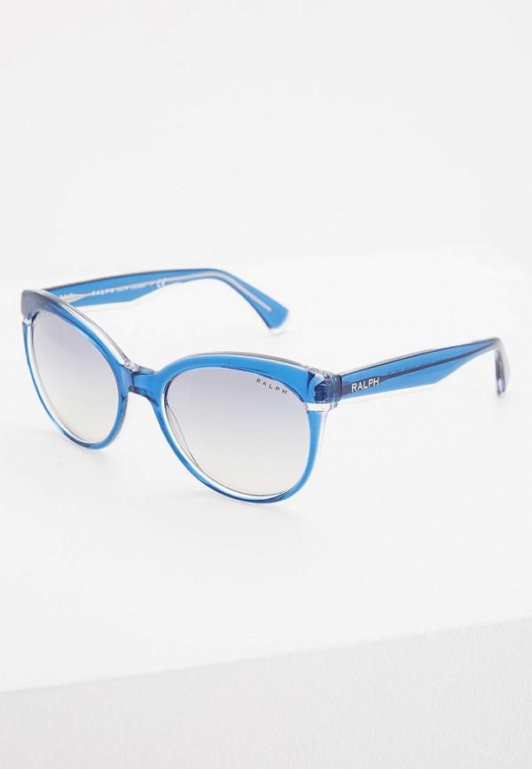 Очки солнцезащитные Ralph Ralph Lauren Ralph Ralph Lauren RA002DWZBV80 очки солнцезащитные ralph lauren очки солнцезащитные