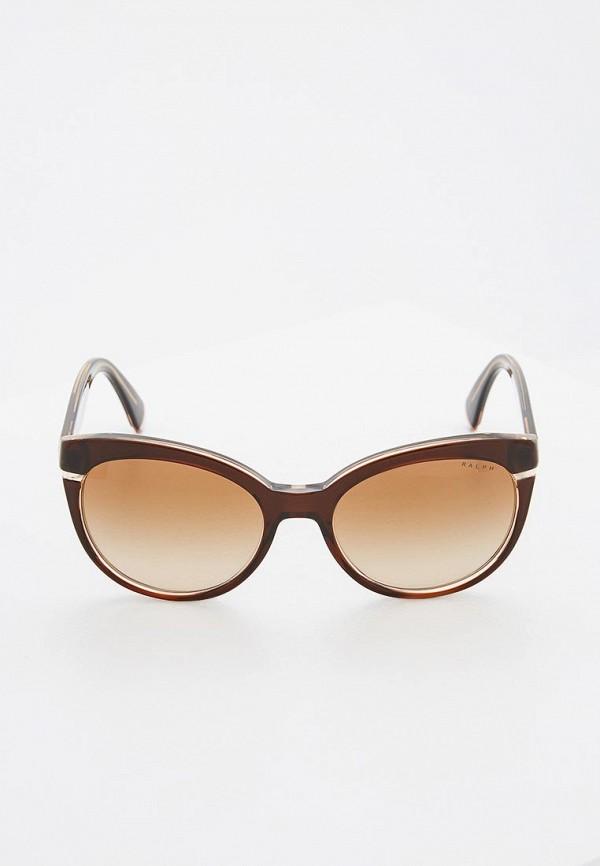женские солнцезащитные очки ralph ralph lauren