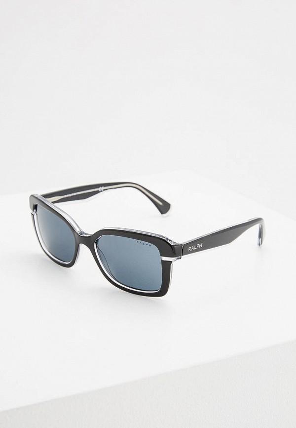 Очки солнцезащитные Ralph Ralph Lauren Ralph Ralph Lauren RA002DWZBV83 очки солнцезащитные ralph lauren очки солнцезащитные