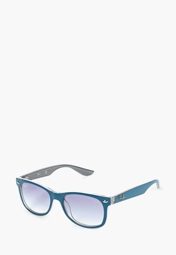 Фото - Очки солнцезащитные Ray-Ban® Ray-Ban® RA014DKDLME2 dvd blu ray