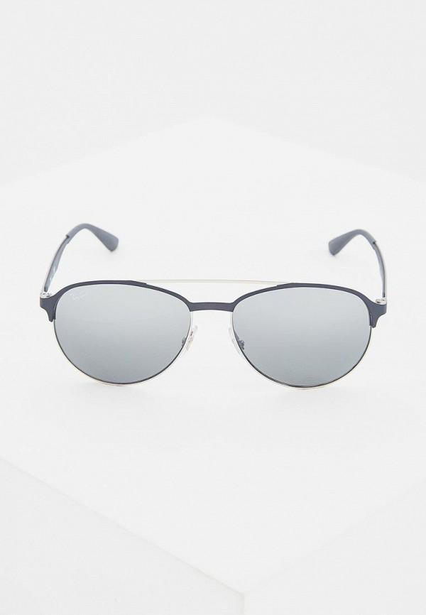 Очки солнцезащитные Ray-Ban® Ray-Ban® RA014DMDBEH3 цена