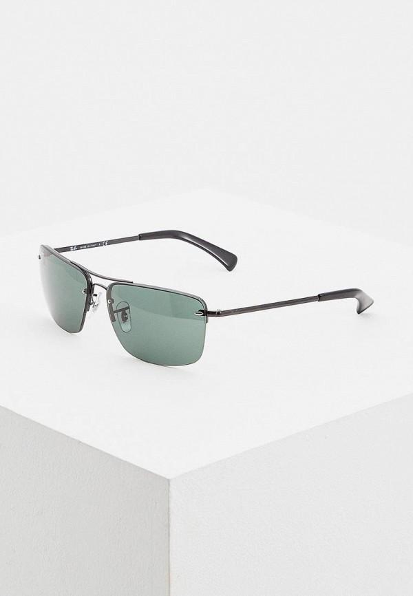 Очки солнцезащитные Ray-Ban® Ray-Ban® RA014DMDBEH4 цена